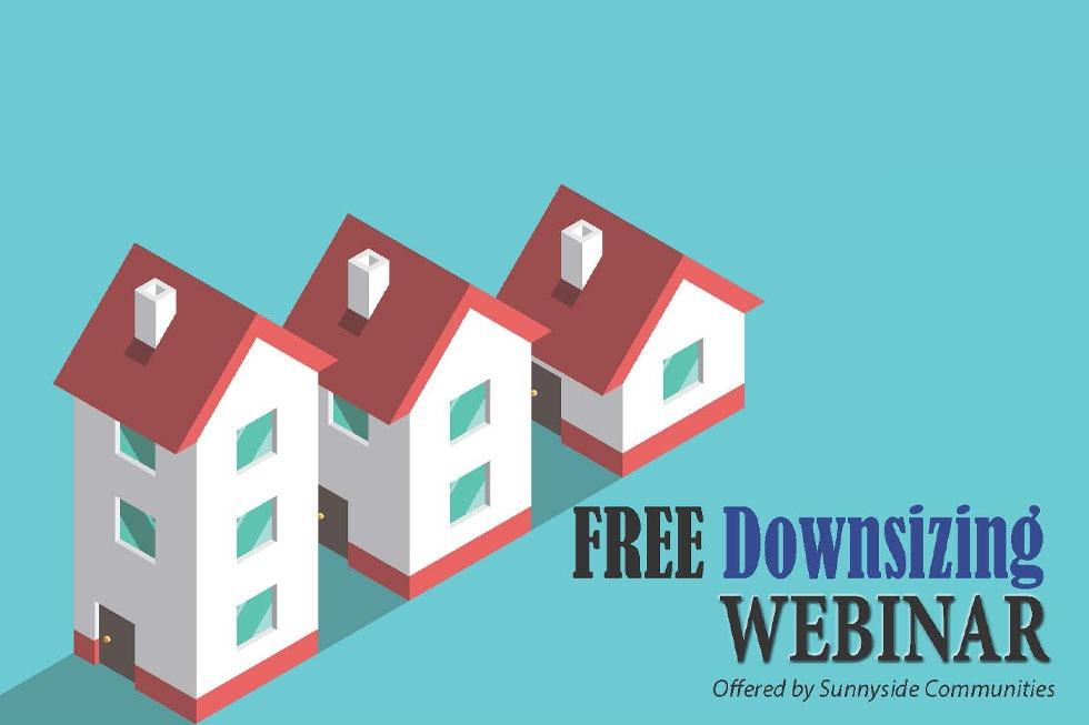 Downsizing Webinar