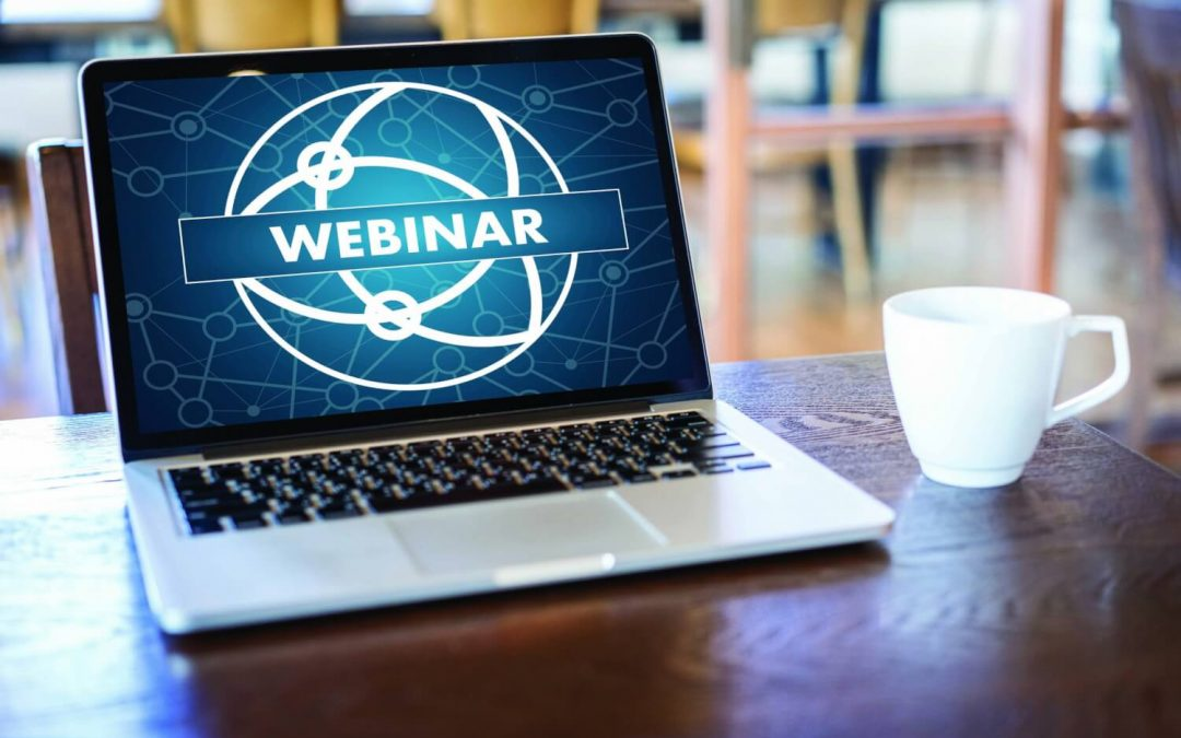 Link & Learn Webinar